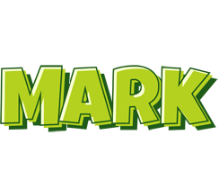 Mark summer logo