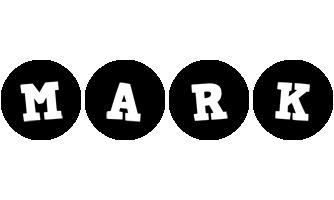 Mark tools logo