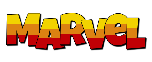 Marvel jungle logo