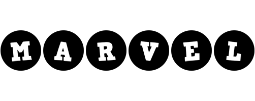 Marvel tools logo