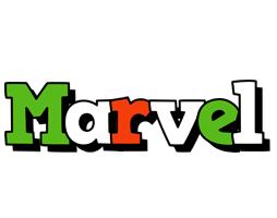 Marvel venezia logo
