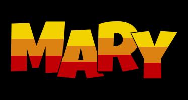 Mary jungle logo