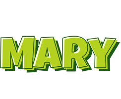 Mary summer logo