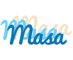 Masa breeze logo