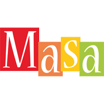 Masa colors logo