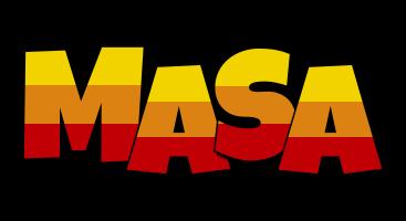 Masa jungle logo