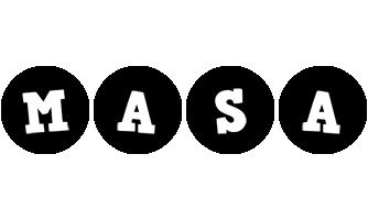 Masa tools logo
