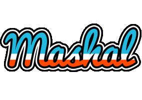 Mashal america logo