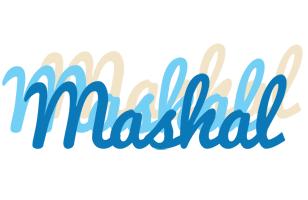 Mashal breeze logo