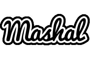 Mashal chess logo