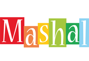 Mashal colors logo