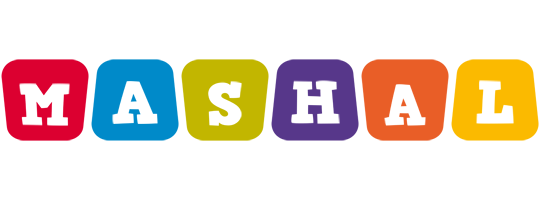 Mashal daycare logo
