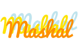 Mashal energy logo