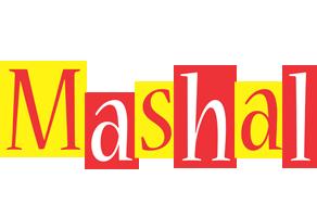 Mashal errors logo