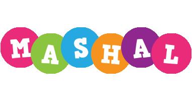 Mashal friends logo