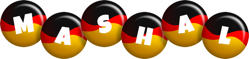 Mashal german logo