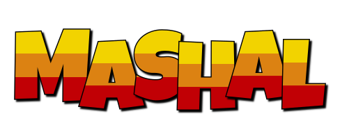 Mashal jungle logo