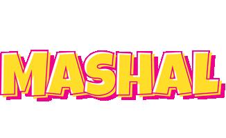 Mashal kaboom logo