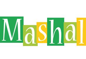 Mashal lemonade logo