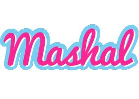 Mashal popstar logo