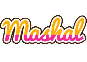 Mashal smoothie logo