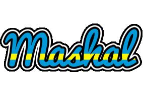 Mashal sweden logo