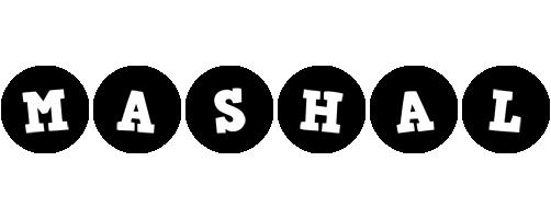 Mashal tools logo