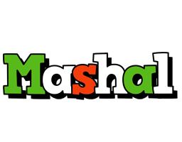 Mashal venezia logo