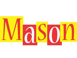 Mason errors logo