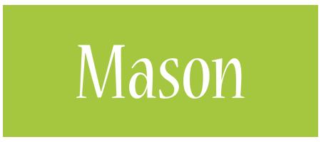 Mason family logo
