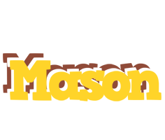 Mason hotcup logo