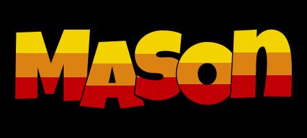 Mason jungle logo