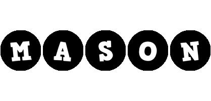 Mason tools logo