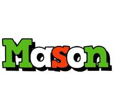 Mason venezia logo