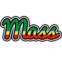 Mass african logo