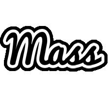 Mass chess logo