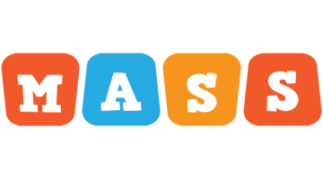 Mass comics logo