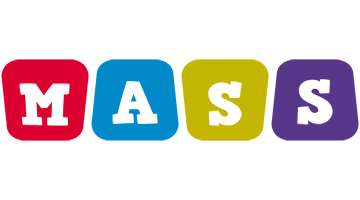 Mass daycare logo
