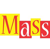 Mass errors logo