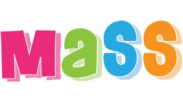 Mass friday logo