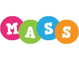 Mass friends logo