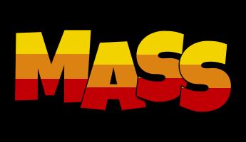 Mass jungle logo