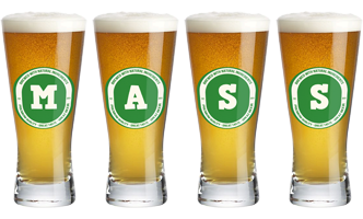 Mass lager logo
