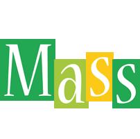 Mass lemonade logo