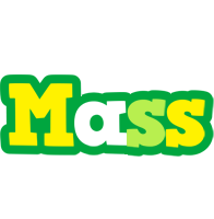 Mass soccer logo