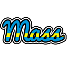 Mass sweden logo