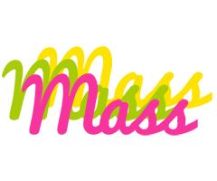 Mass sweets logo