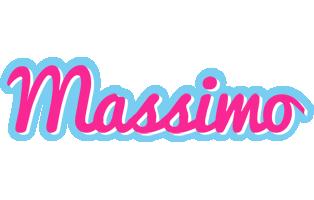Massimo popstar logo