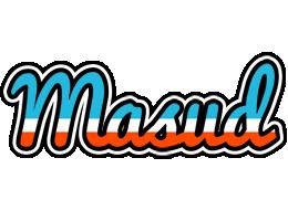 Masud america logo