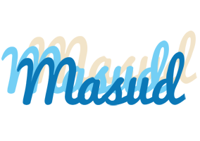 Masud breeze logo